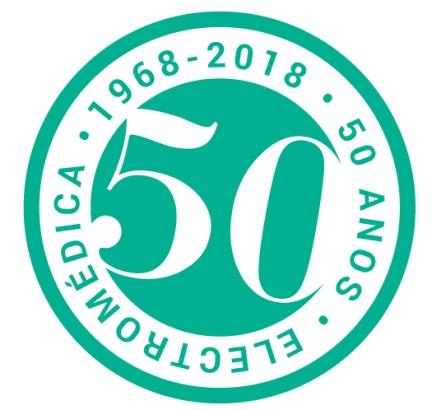 50 anos Electromédica